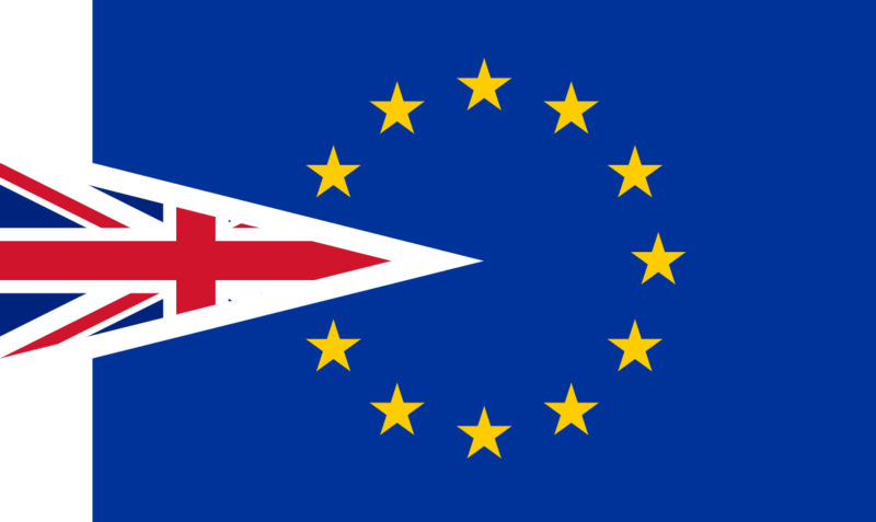 Britain has decided to leave the EU in historic referendum on 23 June 2016 (Image source: Wikimedia Commons CC BY-SA 4.0 | Credit to: Rlevente)