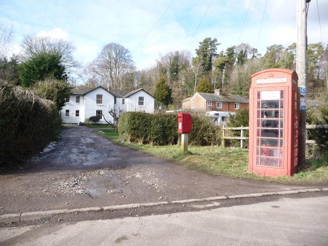 Steventon Hampshire