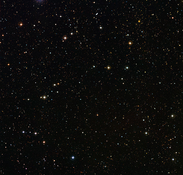 Dark Skys CC by 4.0   Credit to: European Southern Observatory (ESO)